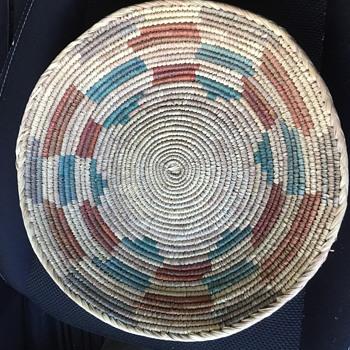 Coil basket #2 - Furniture