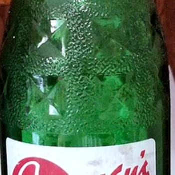 My Favorite Soda Bottle - Bottles