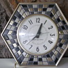 My vintage General Electric mosaic wall clock