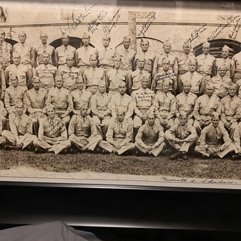 Requesting help identifying photo - Military and Wartime