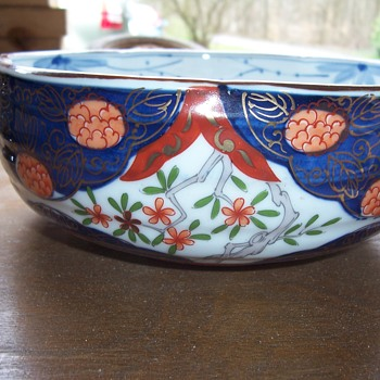 Japanese bowl - Asian