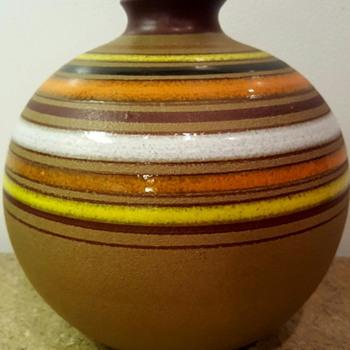 1960s Bitossi Vase for Rosenthal Netter - Pottery