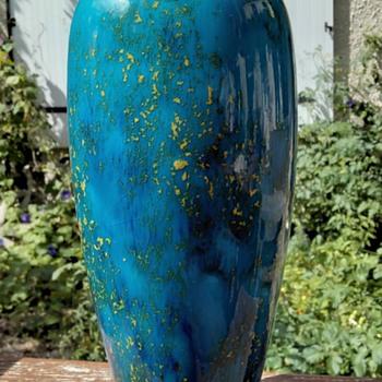 Paul milet vase - Pottery