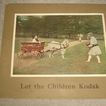 Let The Children Kodak