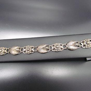 Georg Jensen #3 Bracelet? - Fine Jewelry