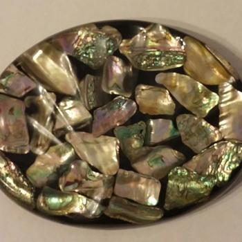 Soap or Trinket Dish - Betty's Shells