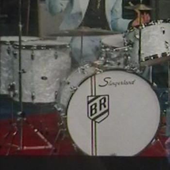 Buddy Rich Autograph and Photo - Music Memorabilia