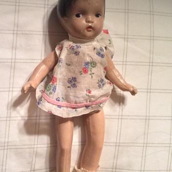 Granny's doll - Dolls