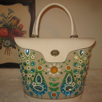 Vintage Enid Collins Pavin  - Bags