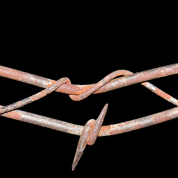 rare barbed wire - Tools and Hardware
