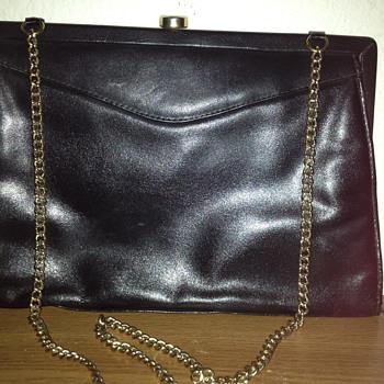 More vintage purse finds