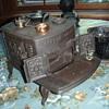 children's cast iron stoves