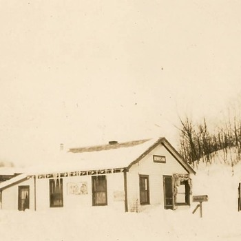 Another piece of Vermont history/Folk Lore - Photographs