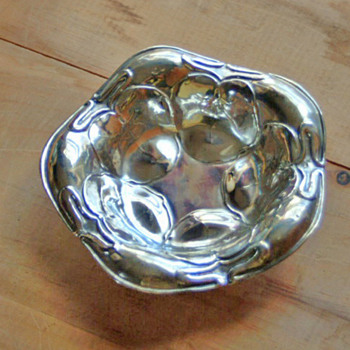 Sterling Silver saved from New England over 125 years - Silver