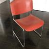 MCM Chrome Chairs