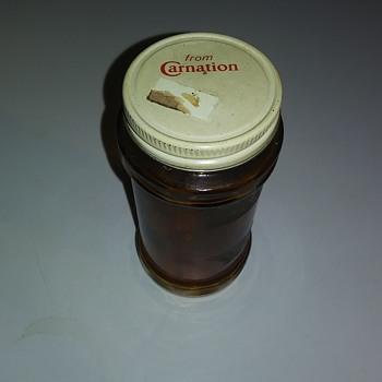 CARNATION CREAMER - Bottles