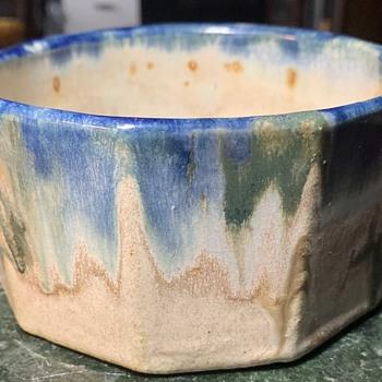 Art Pottery with Experimental Glaze? - Pottery