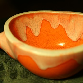 California Lava - Pottery
