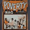 Black Americana Poverty Rag Sheet Music