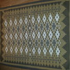 Question of rug origin and Pattern name