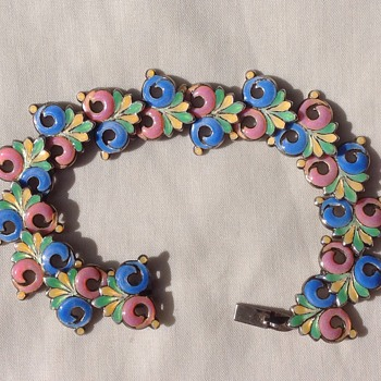 Bernard Instone Bracelet - Fine Jewelry