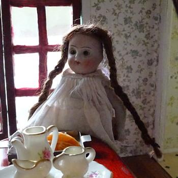 Kestner Prize Baby  - Dolls