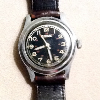 1950 Harman Watch - Men's wind-up - Wristwatches