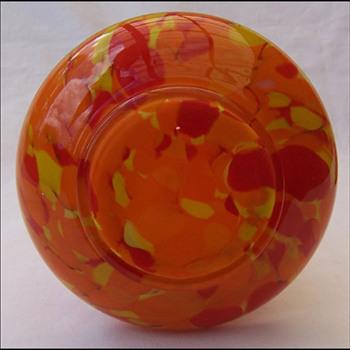 Bohemian finds  - Art Glass
