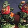 St Patricks Day Leprochans (sp?)  OLD!