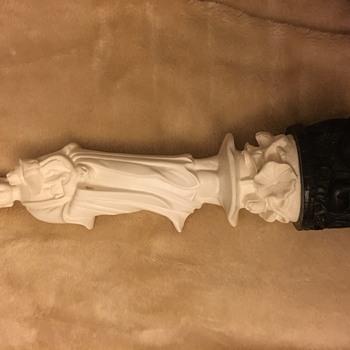 Japanese figurine  - Asian