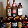 A Few Beer Bottles