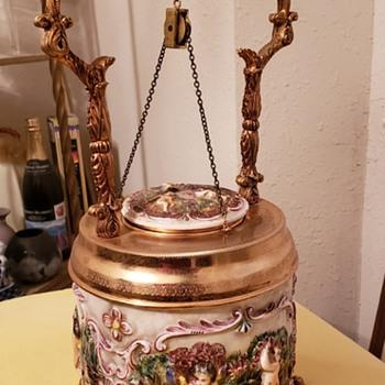Reuge Swiss Music Box - Music Memorabilia