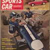 1967 - Sports Car Graphic Magazine