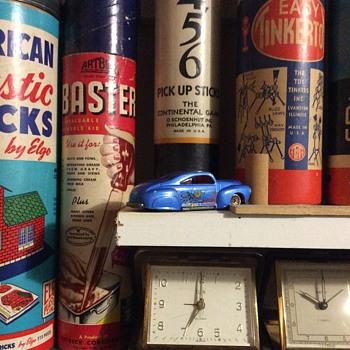 Bricks,, pix's and the Tinker