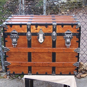 BB+B Trunk - Furniture