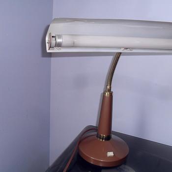 Thau's table lamp.