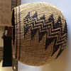 unknown native american basket