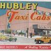 Hubley Taxi Set
