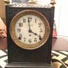 My fathers' Seth Thomas clock he left me