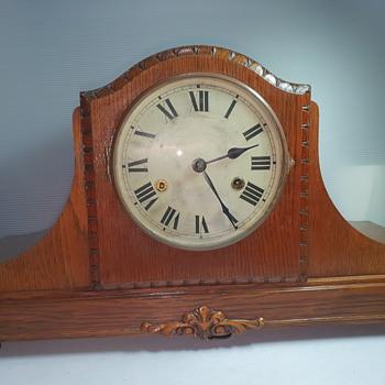 Dating HAC clock - Clocks