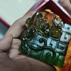 Liuligongfang crystal art