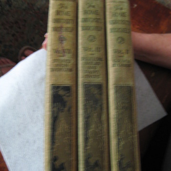 Folk-Lore, Fables and Fairey Tales Copyright 1927 - Books
