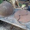 a couple 'new' rust garden items