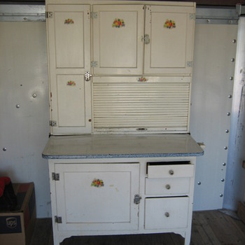 Hoosier Sellers circa 1920 - Furniture