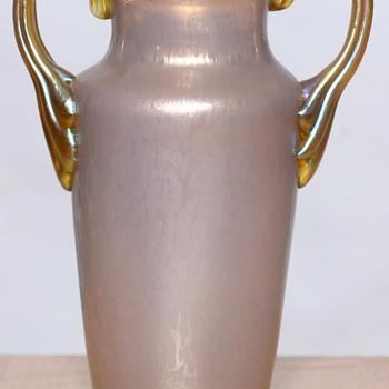1908 Loetz Ausführung 131, Series II PN 5897 - Art Glass