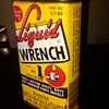 Old Liquid Wrench can