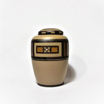 LAURITZ HJORTH -DENMARK - Pottery