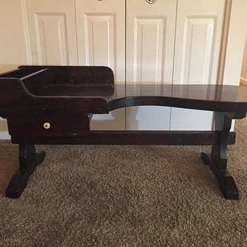 Help Identify Table!