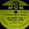 Way Back Wednesdays...Art Mooney...On 78 RPM Shellac