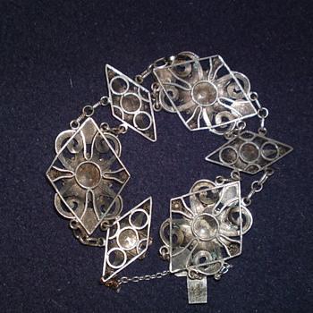 my beautiful bracelet - Fine Jewelry